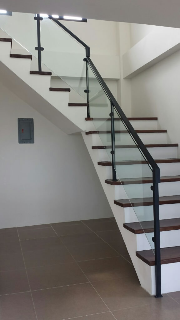 Mr. Viernes | Glass Railings Philippines, Glass Railing ...