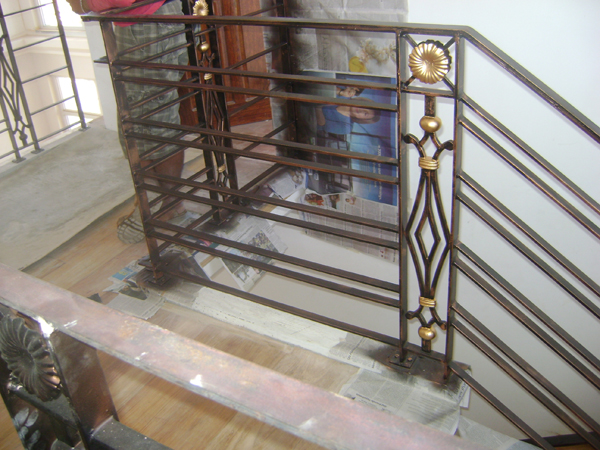 Stair Railing Design In The Philippines Images
